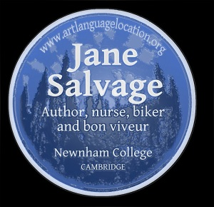 Jane Salvage Plaque