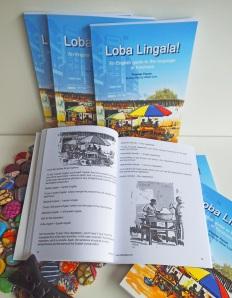 Loba Lingala - Thomas Yocum 2014