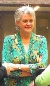 Jane Salvage 2014